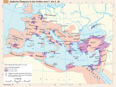 Diaspora Juden