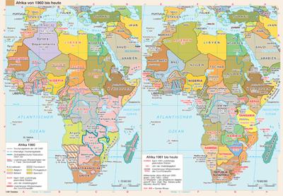 Afrika Heute