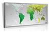 Design Weltkarte Gro�format