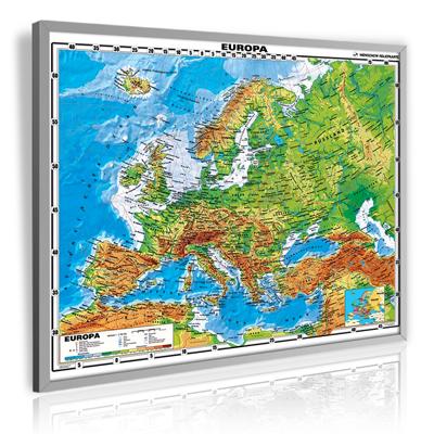 XXL Europa physisch Wenschow