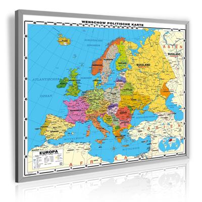 XXL Europa politisch