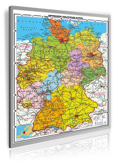 XXL Deutschland politisch