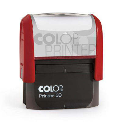 Colop Printer 30 | 18 x 47 mm
