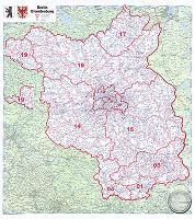 Bundesl�nder Karten