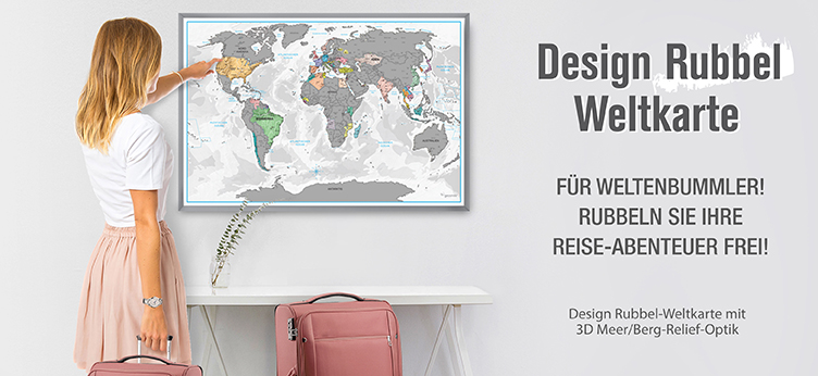 rubbel weltkarte xxl Rubbel Weltkarte, Weltkarten Arten, Weltkarte | Günstig bei  rubbel weltkarte xxl