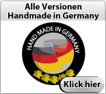 Alle Versionen Handmade in Germany